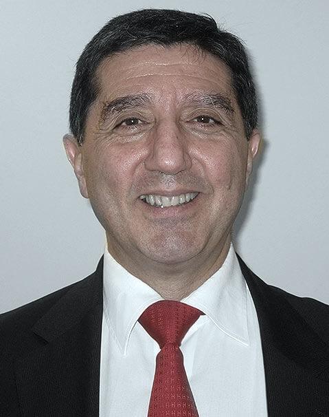 Gérard Cattan - Associé Opsione Group