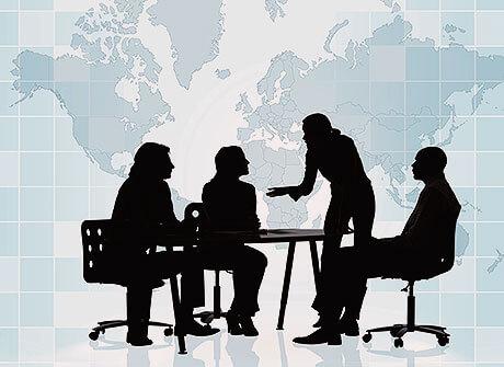 Opsione - Assistance aux filiales de groupes étrangers