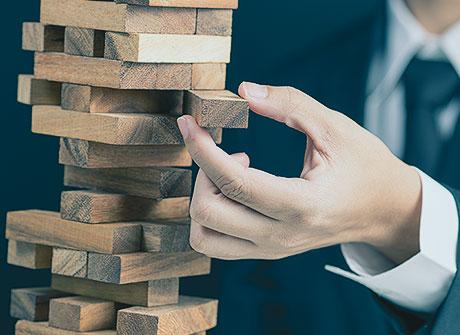 Contrôle interne et maîtrise des risques opérationnels