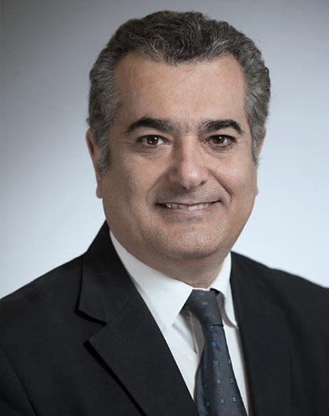 Maïr Fereres - Associé Opsione Group