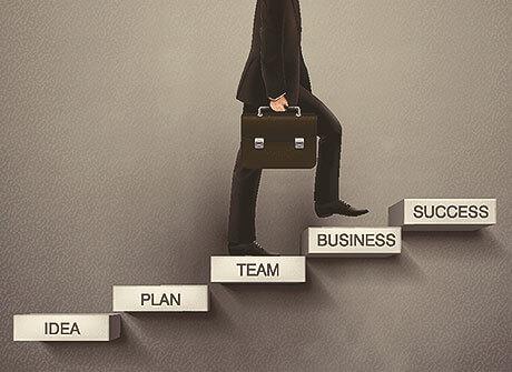 Sous-performance, entreprise en difficulté, retournement