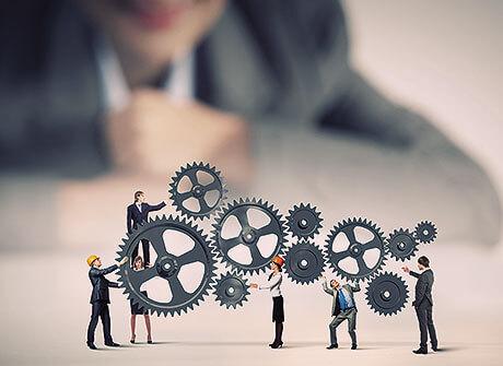 Opsione - Tenue et surveillance de la comptabilité