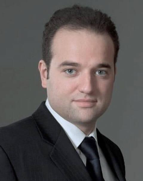 Patrick Abensour - Associé Opsione Group