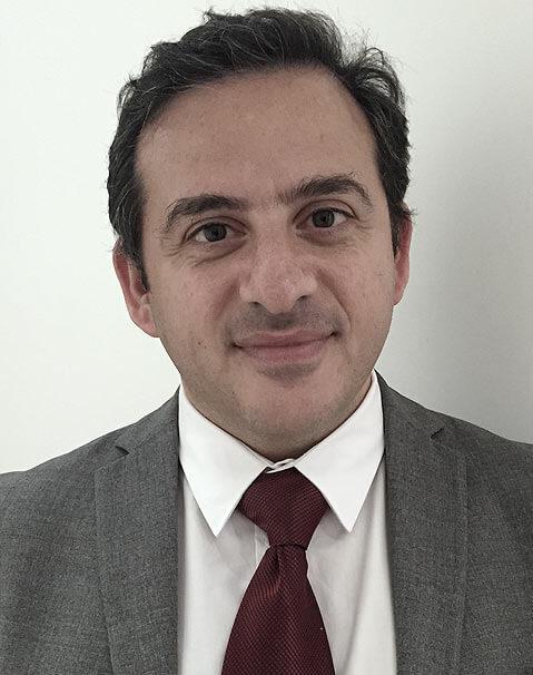 Yvan Bouaziz - Associé Opsione Group