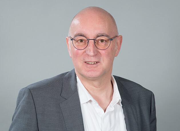 Serge Voiry