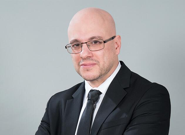 Daniel Mimoun